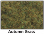 PSG-403 Peco Scene  Static Grass 4mm Autumn Grass (20gm)